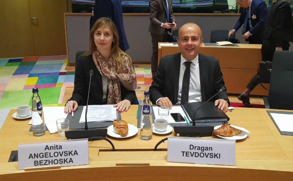 Гувернерката од Брисел: Позитивни оцени од ЕК за монетарната политика