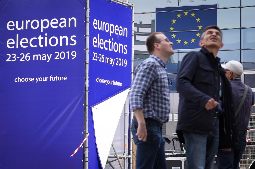 ЕПП го загуби мнозинството во Европскиот парламент