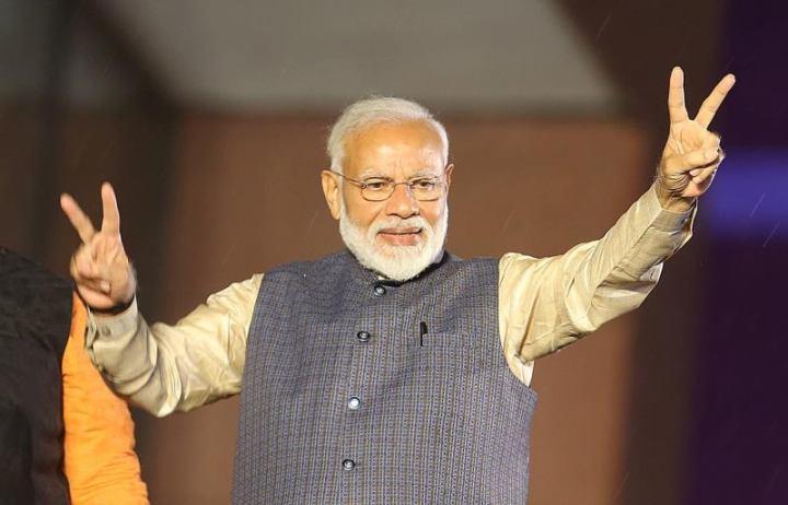 Индија: Нарендра Моди оствари убедлива победа на изборите