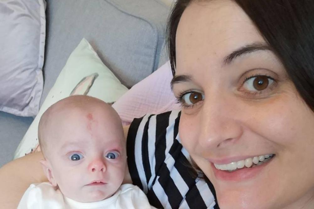 ТРОГАТЕЛНА ПРИКАЗНА СО СРЕЌЕН КРАЈ: По 13 спонтани абортуси, ѝ се случило чудо