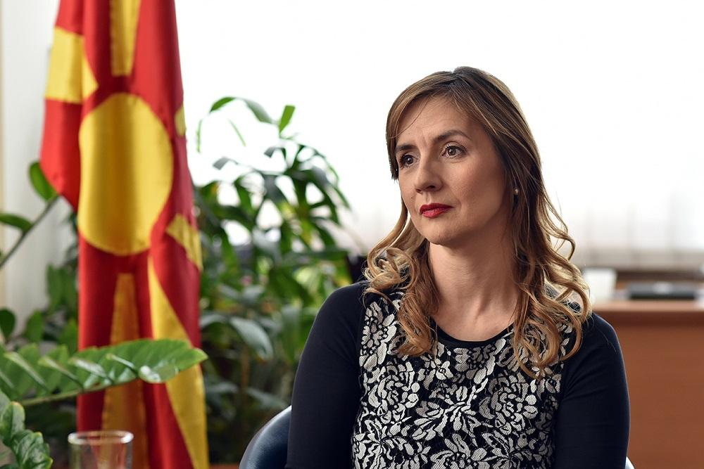 Ангеловска-Бежоска: Очекуваме раст на инвестициите