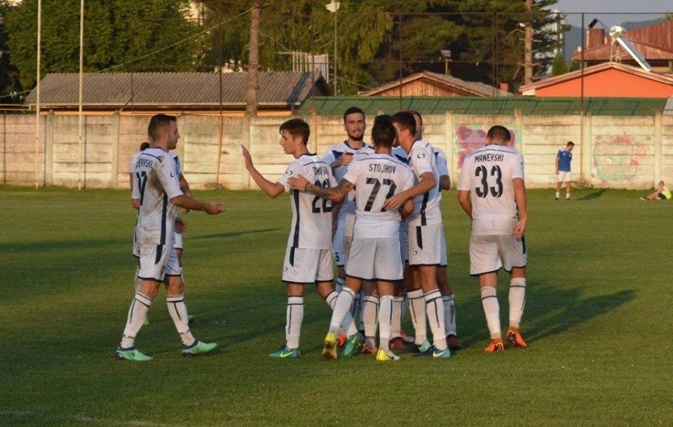 """""""Пандевци"""" до втора победа во Бугарија"""