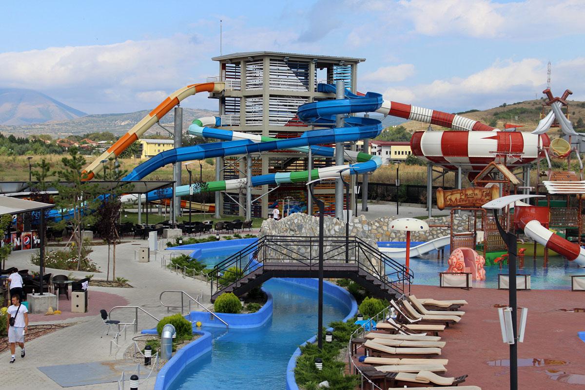 Почнува новата сезона на скопскиот Аква парк