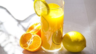 лимон сок