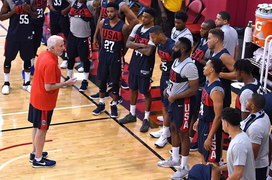 Попович им забрани мобилни телефони на НБА ѕвездите
