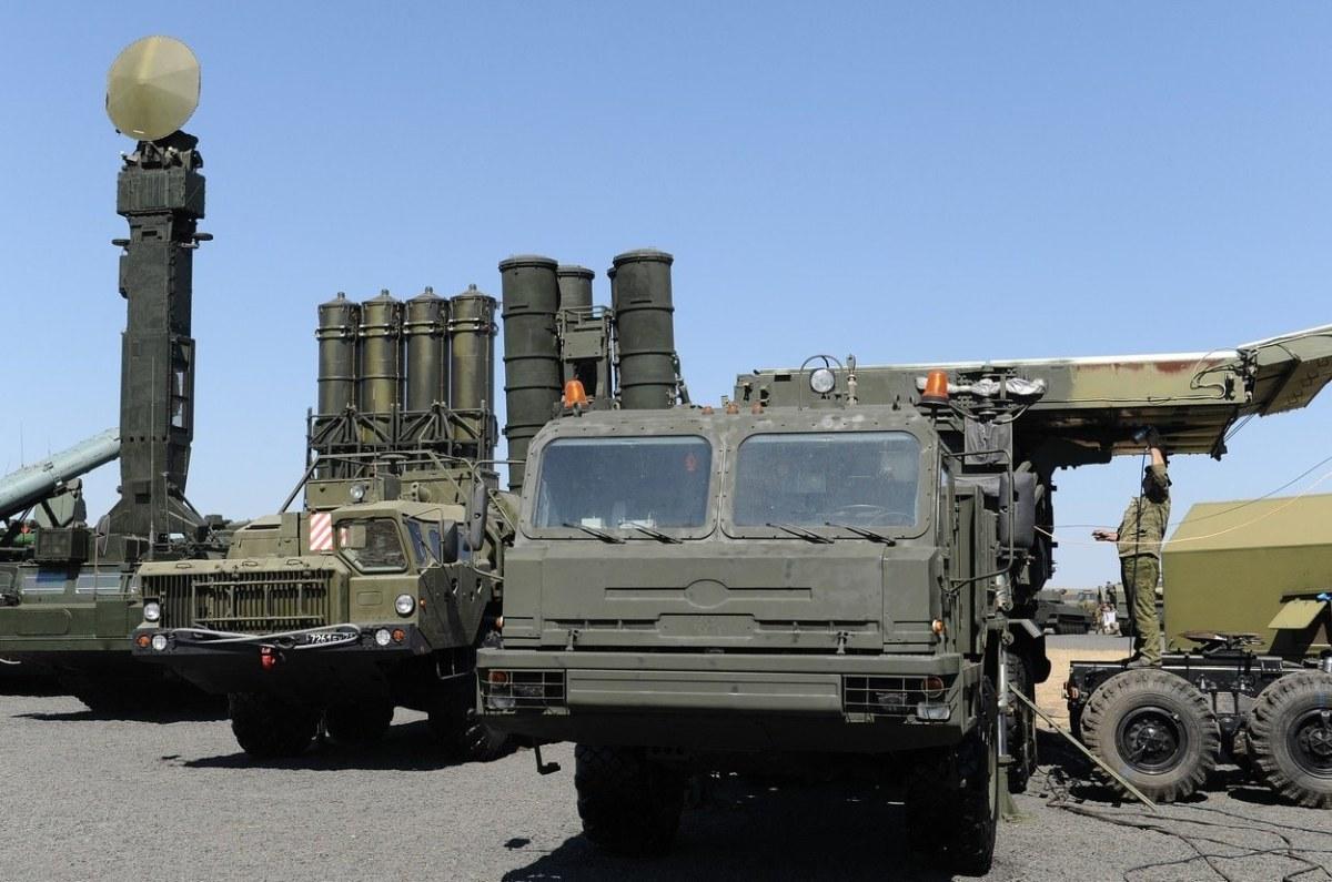 Русија и Турција ќе потпишат договор за нови С-400