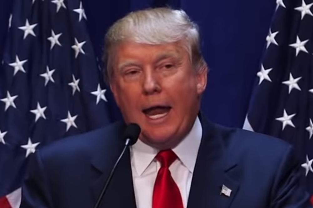 Трамп бара Гугл да се ТУЖАТ заради Клинтон – ВИДЕТЕ колку гласови компанијата обезбедила за ривалката на американскиот претседател