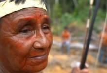 племе амазонија