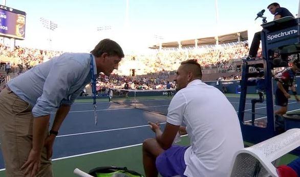 Загуби од Федерер, па го имаше најодвратниот можен изговор!