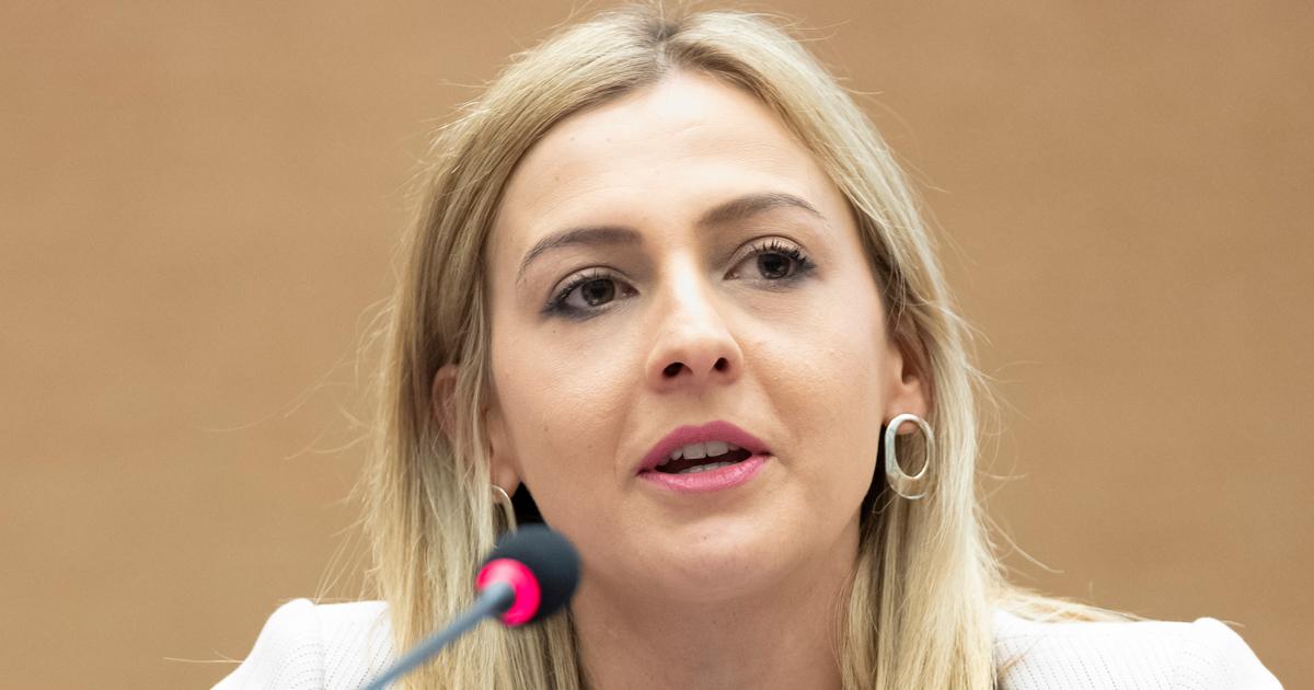 Ангеловска: Понудата ја гледам како шанса, да бидам предводник на промени