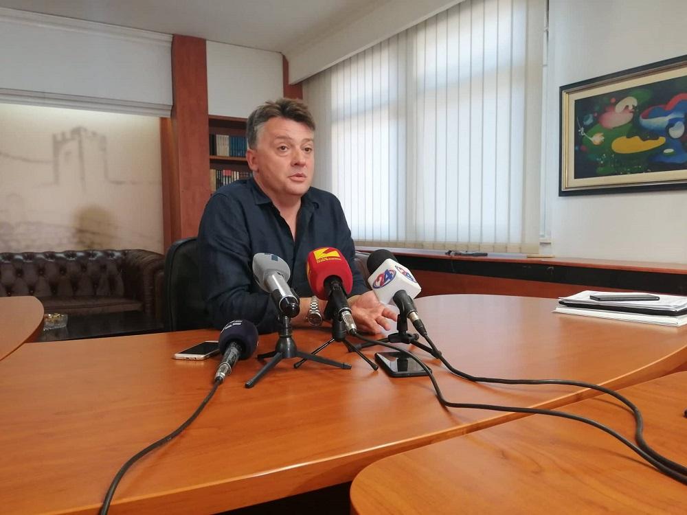 """Пробивањето на """"Илинденска"""" и кружниот тек кај Мавровка се сѐ понеизвесни"""