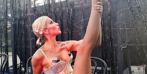 Еве зошто ја викаат The Body: Предизвикувачко издание на сплитската глумица (ФОТО)