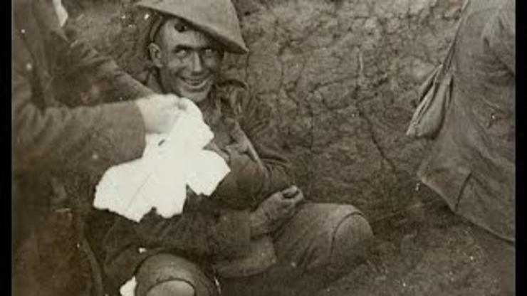 Фотографии од храбри луѓе кои и се смеат на смртта во лице