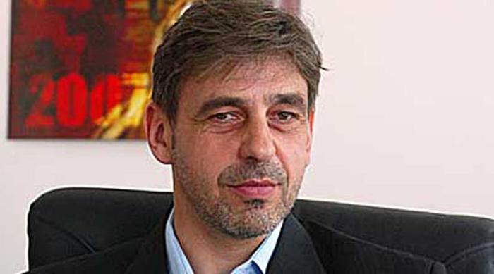 Миодраг Лабовиќ поднесе оставка од Советот за реформи во правосудството