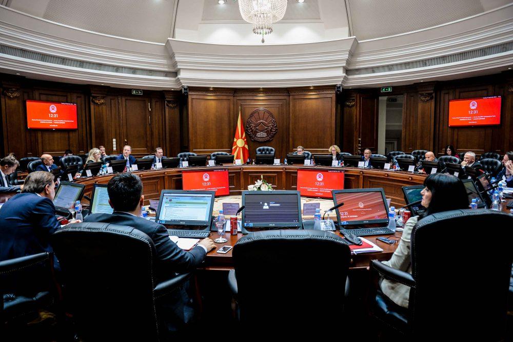 Владата утре седница ќе одржи во Битола