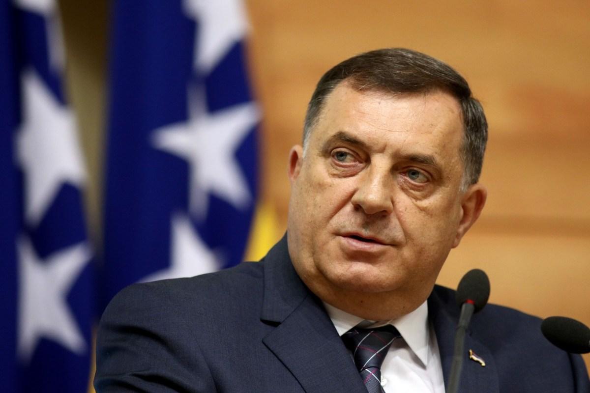 Политички хаос во БиХ, Додик сериозно се закани со отцепување