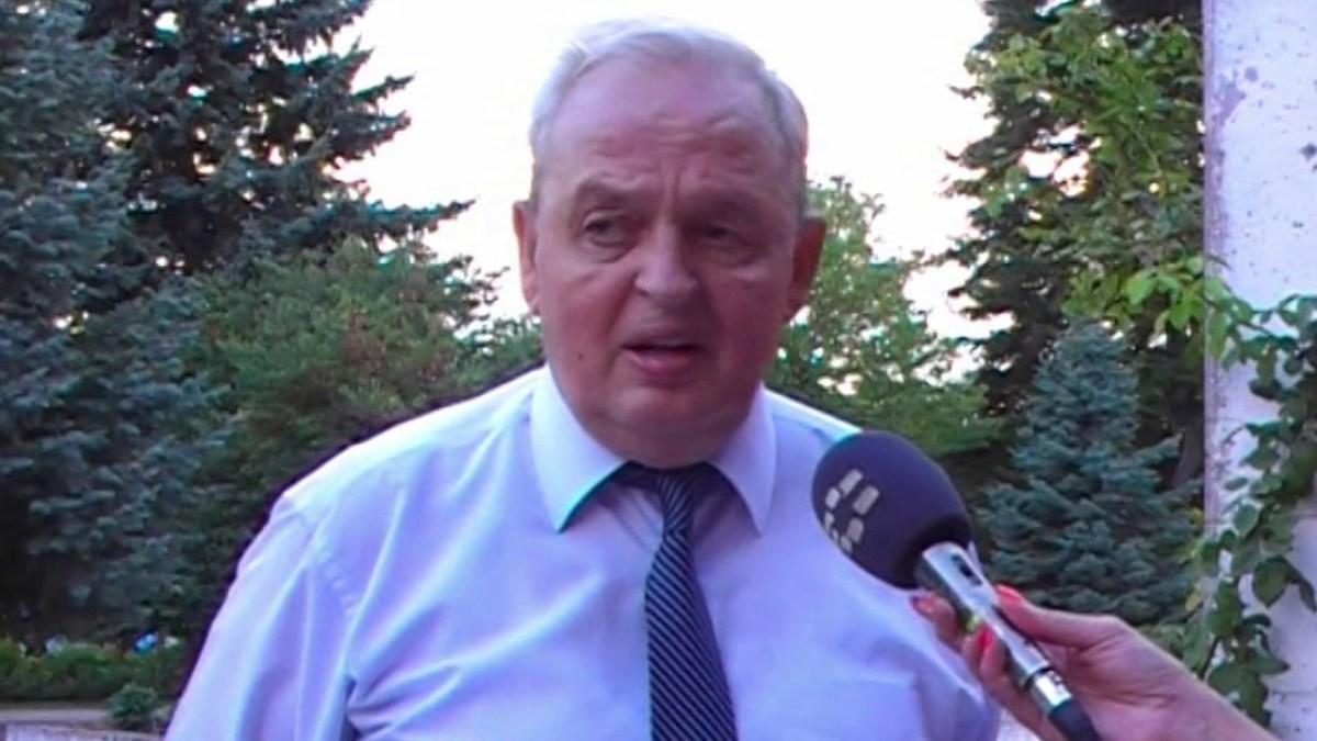 Почина професорот Томе Груевски: Студентите први се простуваат од него