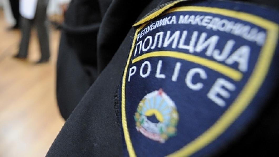 Две лица ПОТЕШКО повредени во една од вкупно 17 сообраќајќи во Скопје