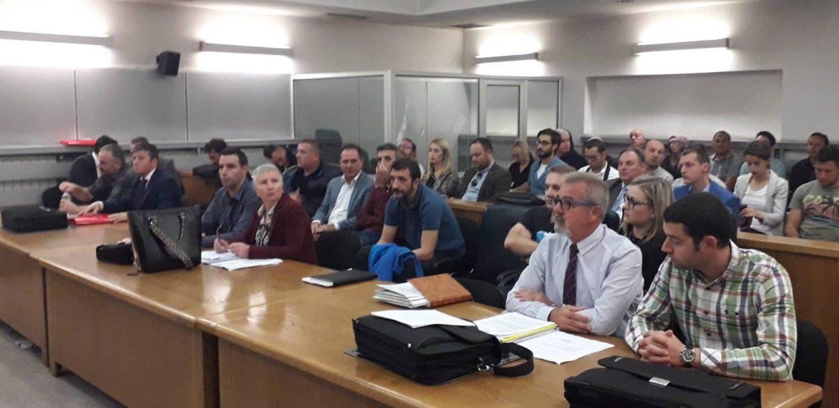 Судењето за несреќа кај Ласкарци продолжува на 28 ноември