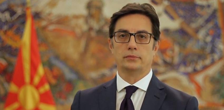Пендаровски: Ратификацијата на Протоколот за НАТО во Собранието е техничко прашање