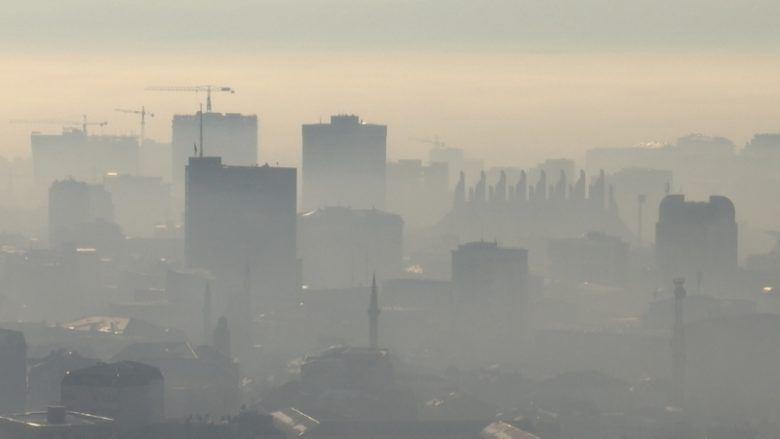 Во Карпош утрово е најзагадено