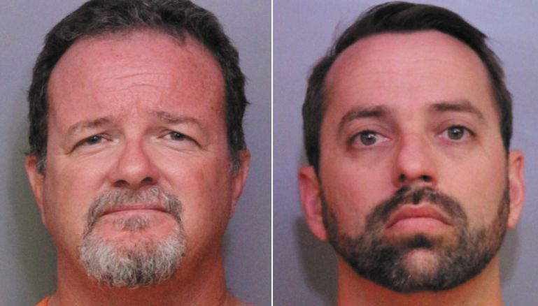 """ПЕДОФИЛИ ДЕМНЕЛЕ ДЕЦА ВО ЗАБАВЕН ПАРК: Двајца вработени во """"Дизни"""" уапсени поради детска порнографија"""