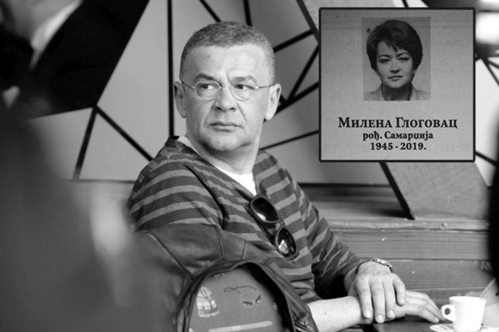 Почина мајката на Никола Глоговац од тага по него!
