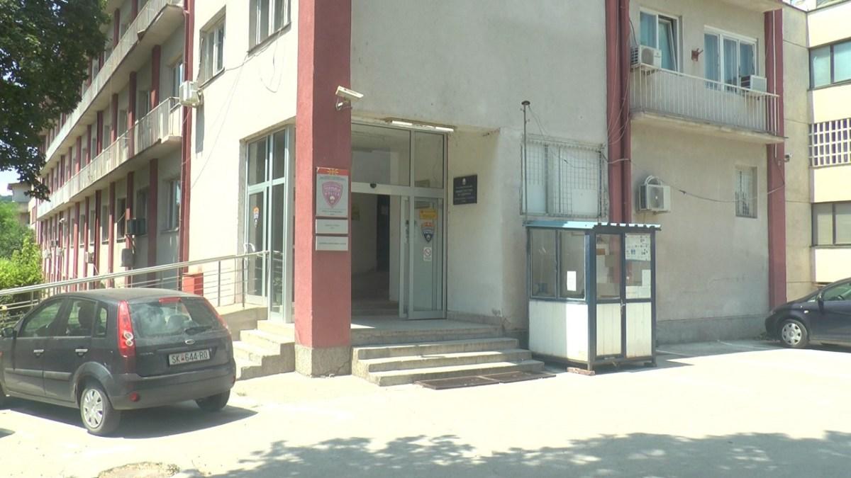 Полицијата расчисти серија кражби во Штип