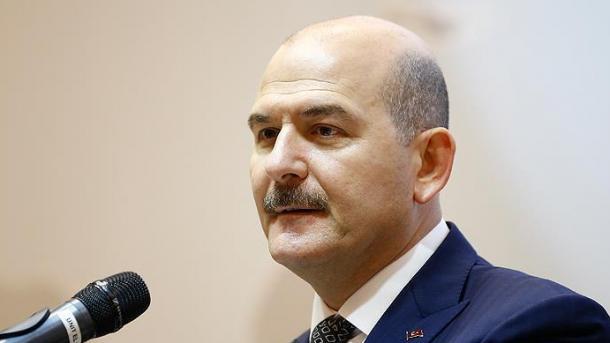 Сојлу: Турција од понеделник ќе ги враќа борците на ИД во матичните земји