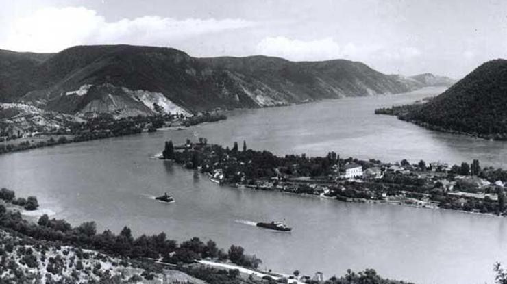 Исчезнал пред 40 години: Островот кој го поплави Југославија