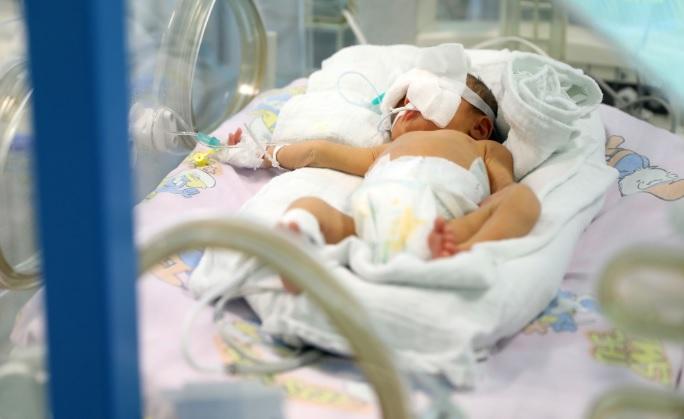 Предвреме родените бебиња – најголеми борци, стапката на смртност намалена на 12 проценти