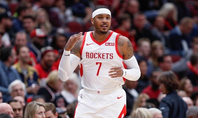Мело се враќа – потпишува за нов НБА клуб!