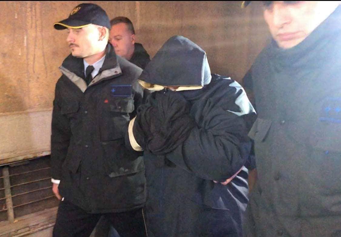 Фрчкоска: Изјавата на Рускоска притисок врз судството, може да поднесе жалба