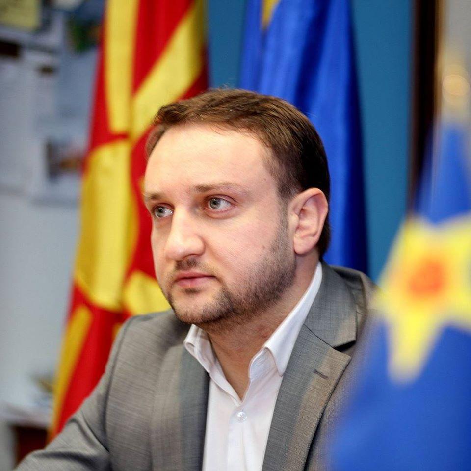Кирацовски ќе поднесе Предлог-закон, со кој во иднина нема да застаруваат кривичните дела на функционерите