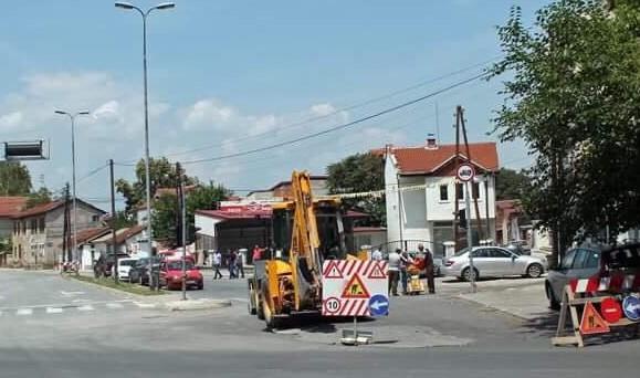 Богдановиќ: Градежните активности ќе значат подобар живот за маџирмаалци