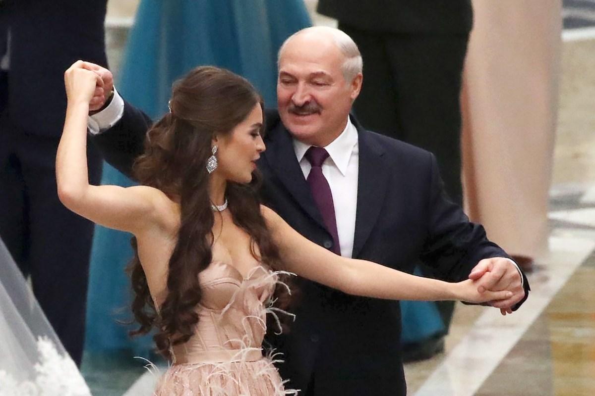 Омилената мисица на Лукашенко освои место во белорускиот парламент