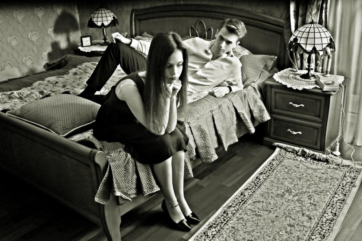 До кога да се толерираат кавгите во бракот?