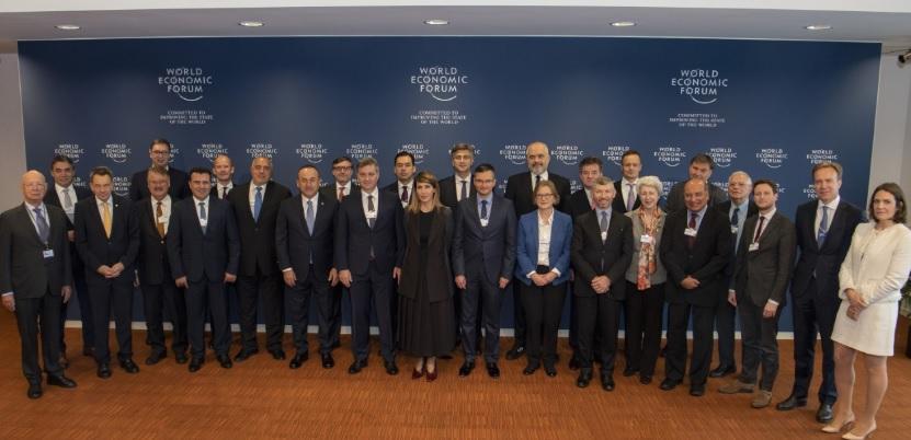 Брегу: Регионалната интеграција не може да напредува без европската