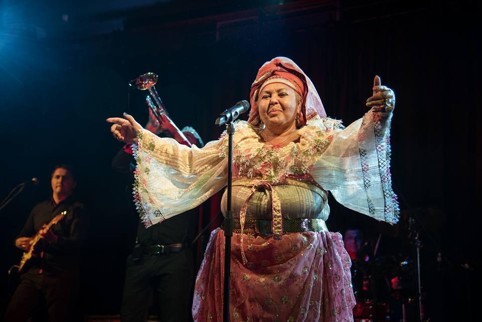 Синот на Есма Реџепова ја раскажа горката приказна за кралицата на ромската музика