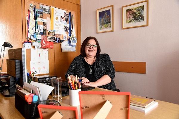 ИНТЕРВЈУ со Ана Мартиноска: Феминизмот не е грд збор, а родовата еднаквост и слобода се придобивка за сите родови