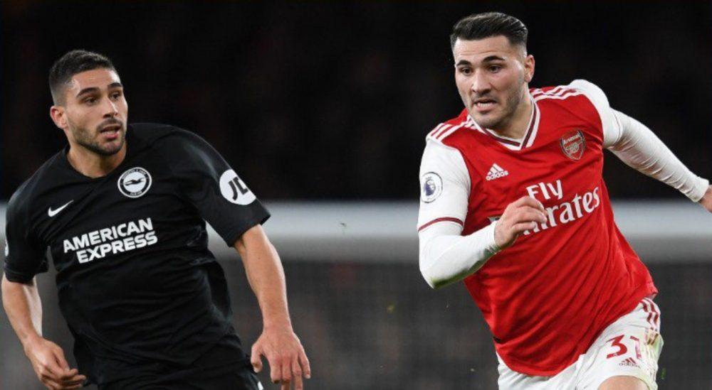 """За Арсенал нема спас, ново разочарување на """"Емирати""""!"""