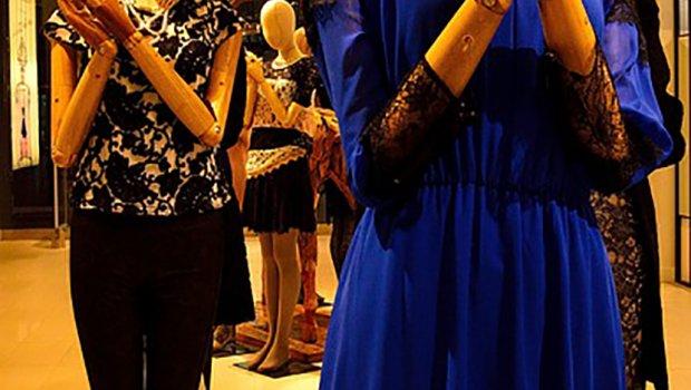 Класична и префинета: Оваа боја ќе владее со модниот свет во 2020 година! (ФОТО)