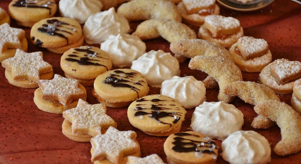 УМЕТНОСТ ВО КУЈНА: Киксови поради кои колачите не ви успеваат