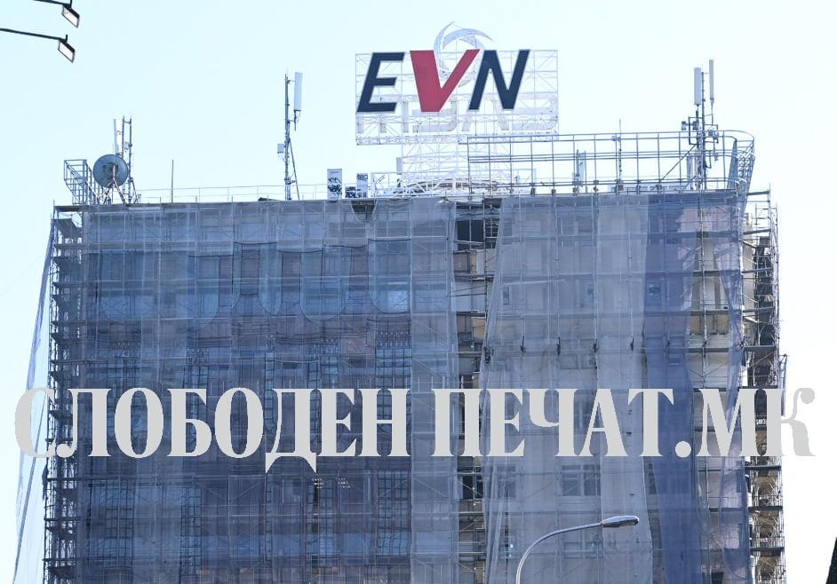 Шилегов ќе ги сели градските административци во зградата на ЕЛЕМ?