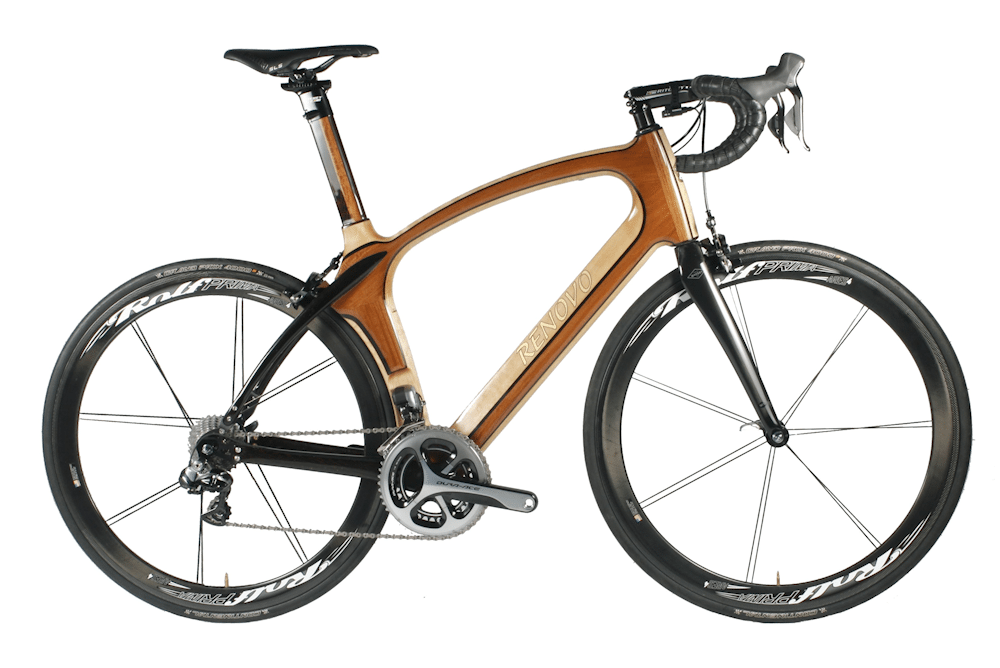 so why consider a wooden bike because its really nothing newthe first bikes were made with wood and its destined to make a comeback - Wooden Bike Frame