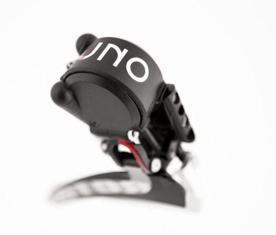 Rotor Uno Front Derailleur