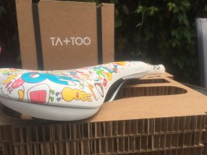 Selle Royal Tattoo Travel Collection