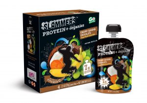 slammers protein