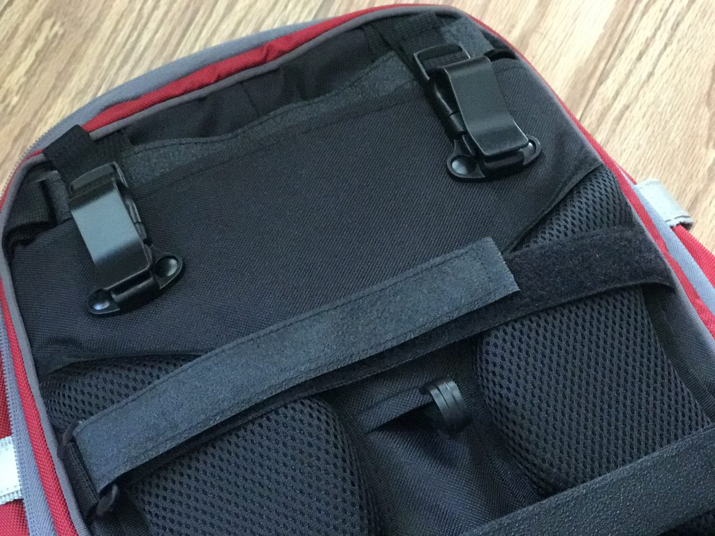 bikecase bikase outlier backpack