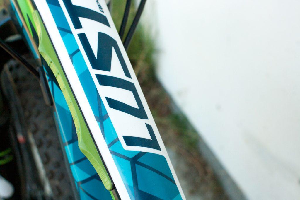 bike pole protecter kickstarter